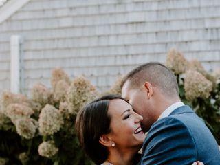 John and Shauna's Wedding in Chatham, Massachusetts 16
