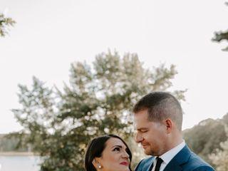 John and Shauna's Wedding in Chatham, Massachusetts 14