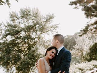 John and Shauna's Wedding in Chatham, Massachusetts 15
