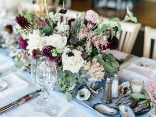 John and Shauna's Wedding in Chatham, Massachusetts 34