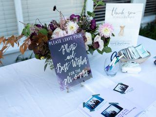 John and Shauna's Wedding in Chatham, Massachusetts 26