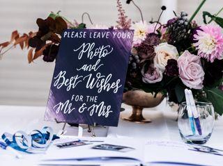 John and Shauna's Wedding in Chatham, Massachusetts 27