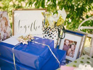 Josh and Kori's Wedding in San Luis Obispo, California 3