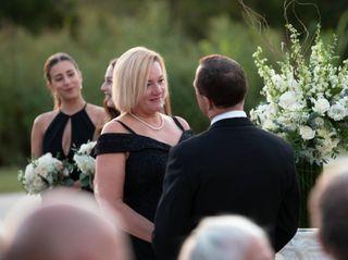 The wedding of Daryl and Kim 2