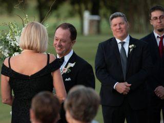 The wedding of Daryl and Kim 3