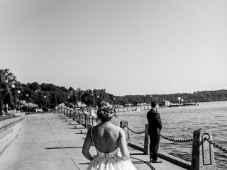 The wedding of Chloe and Blake 2