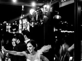 The wedding of Valeria and Adrian 1