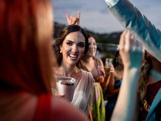 The wedding of Valeria and Adrian 3