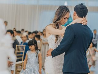 The wedding of HUY and KATIE 3