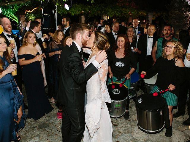 Daniel and Karinna's Wedding in Palma de Mallorca, Spain 2