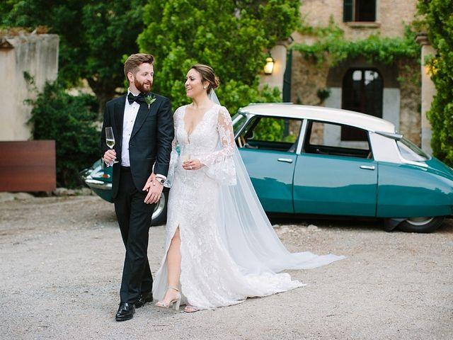 The wedding of Karinna and Daniel