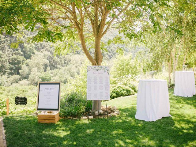 Josh and Kori's Wedding in San Luis Obispo, California 1
