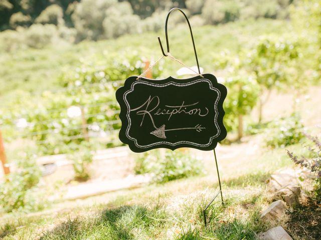 Josh and Kori's Wedding in San Luis Obispo, California 2
