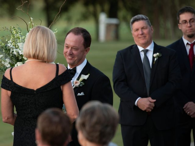 Kim and Daryl's Wedding in Flower Mound, Texas 3