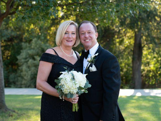 The wedding of Daryl and Kim