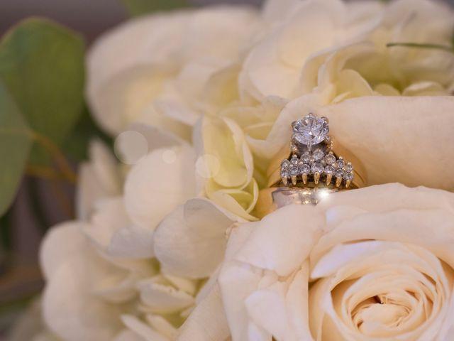 Kim and Daryl's Wedding in Flower Mound, Texas 4