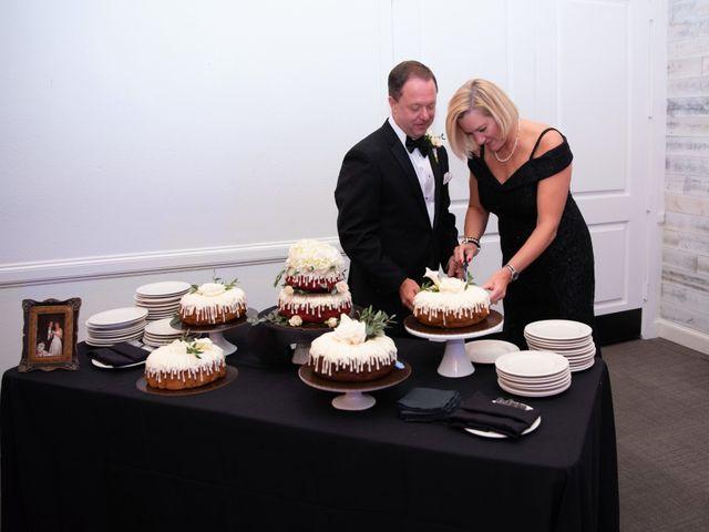 Kim and Daryl's Wedding in Flower Mound, Texas 9