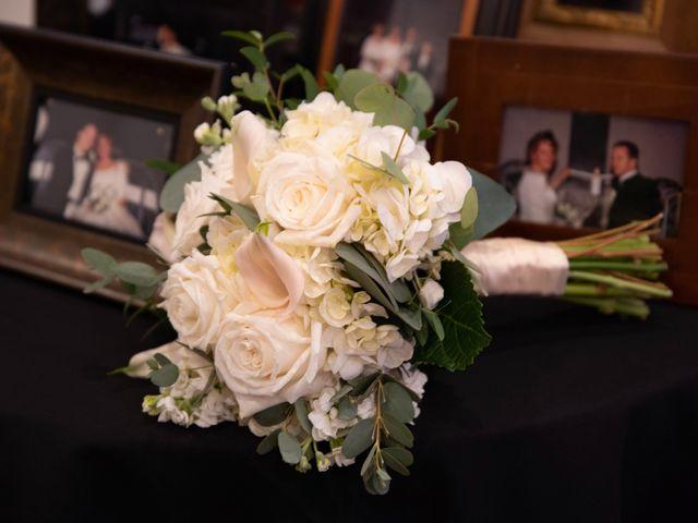 Kim and Daryl's Wedding in Flower Mound, Texas 10