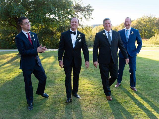 Kim and Daryl's Wedding in Flower Mound, Texas 15