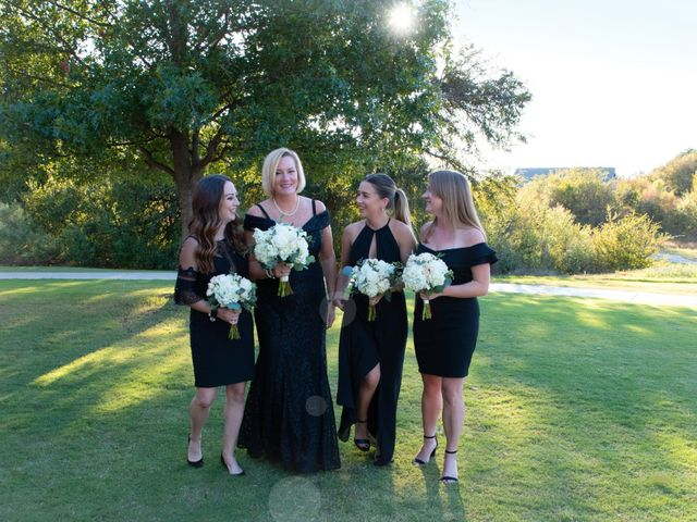 Kim and Daryl's Wedding in Flower Mound, Texas 16