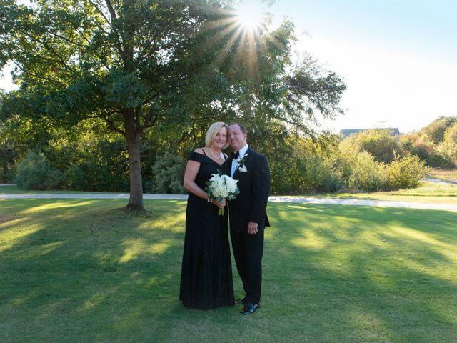 Kim and Daryl's Wedding in Flower Mound, Texas 17