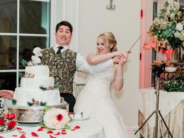 Kurt and Kathleen's Wedding in Hartford, Connecticut 2