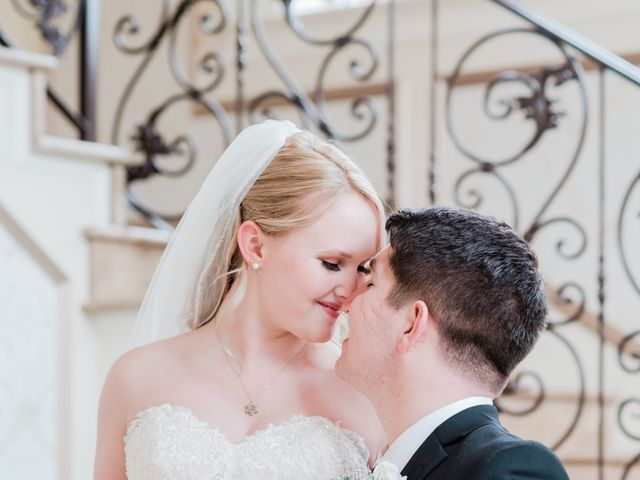 Kurt and Kathleen's Wedding in Hartford, Connecticut 11