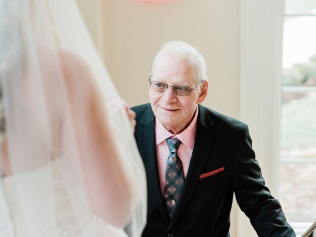 Kurt and Kathleen's Wedding in Hartford, Connecticut 15