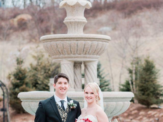 Kurt and Kathleen's Wedding in Hartford, Connecticut 17