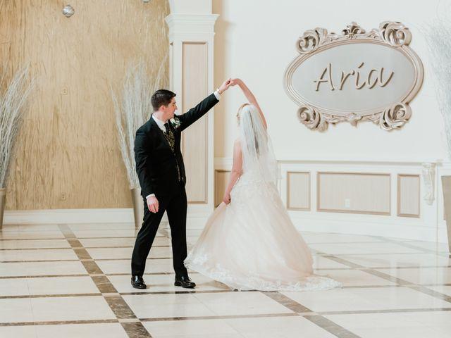 Kurt and Kathleen's Wedding in Hartford, Connecticut 26