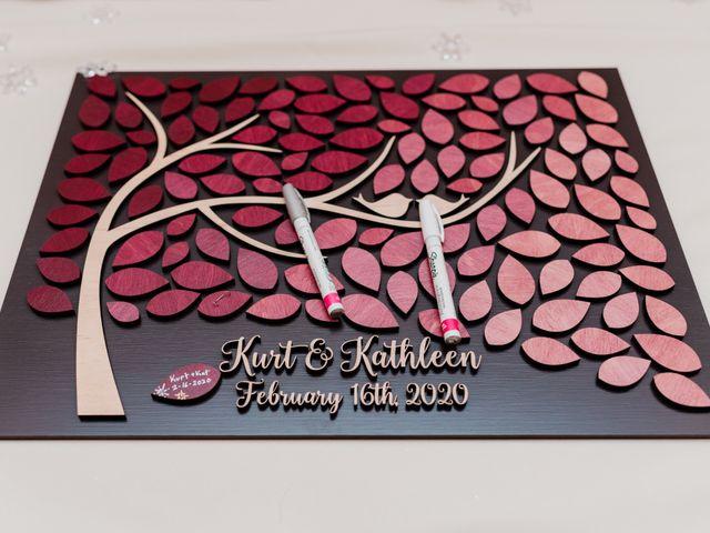 Kurt and Kathleen's Wedding in Hartford, Connecticut 29