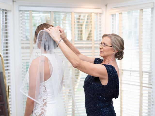 Ronnie and Annika's Wedding in Murrells Inlet, South Carolina 23
