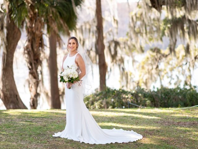 Ronnie and Annika's Wedding in Murrells Inlet, South Carolina 31