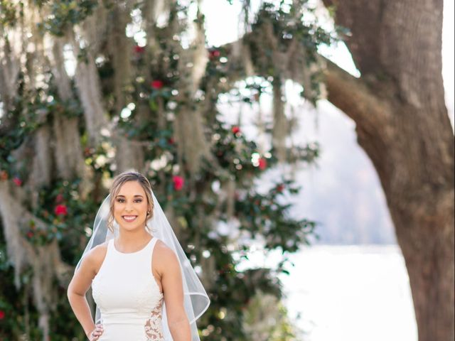 Ronnie and Annika's Wedding in Murrells Inlet, South Carolina 33