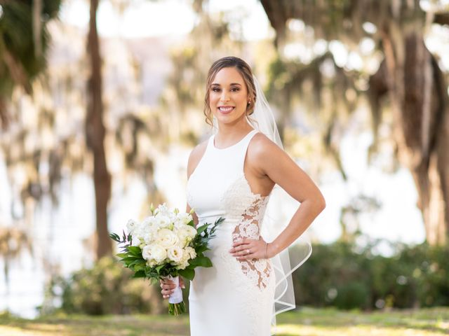 Ronnie and Annika's Wedding in Murrells Inlet, South Carolina 34