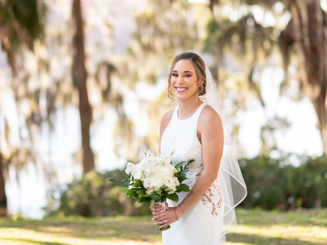 Ronnie and Annika's Wedding in Murrells Inlet, South Carolina 36