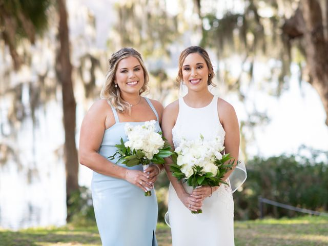 Ronnie and Annika's Wedding in Murrells Inlet, South Carolina 41
