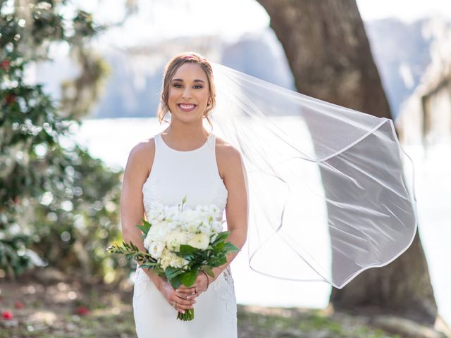 Ronnie and Annika's Wedding in Murrells Inlet, South Carolina 45