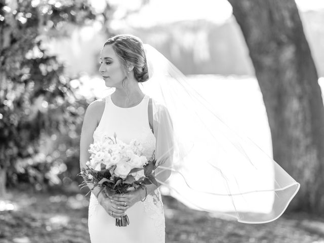 Ronnie and Annika's Wedding in Murrells Inlet, South Carolina 46