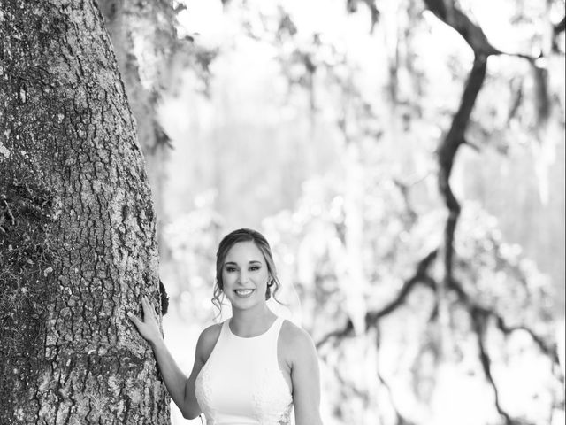 Ronnie and Annika's Wedding in Murrells Inlet, South Carolina 49