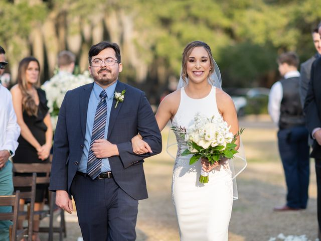 Ronnie and Annika's Wedding in Murrells Inlet, South Carolina 53