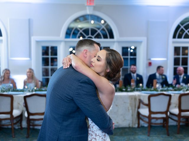 Ronnie and Annika's Wedding in Murrells Inlet, South Carolina 103