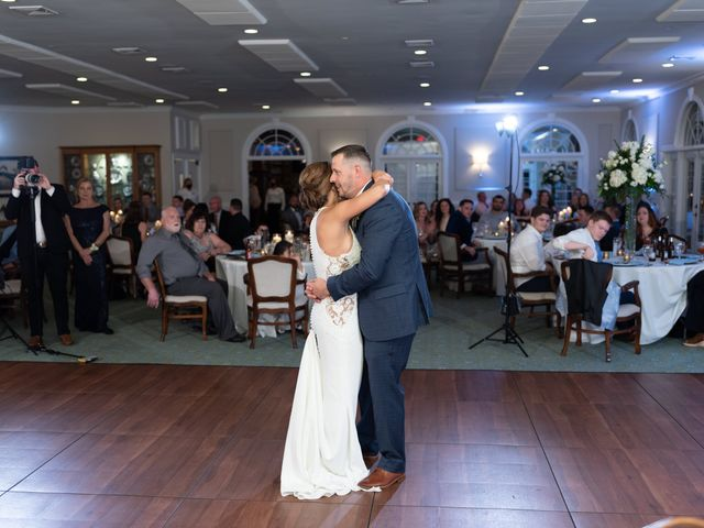 Ronnie and Annika's Wedding in Murrells Inlet, South Carolina 104