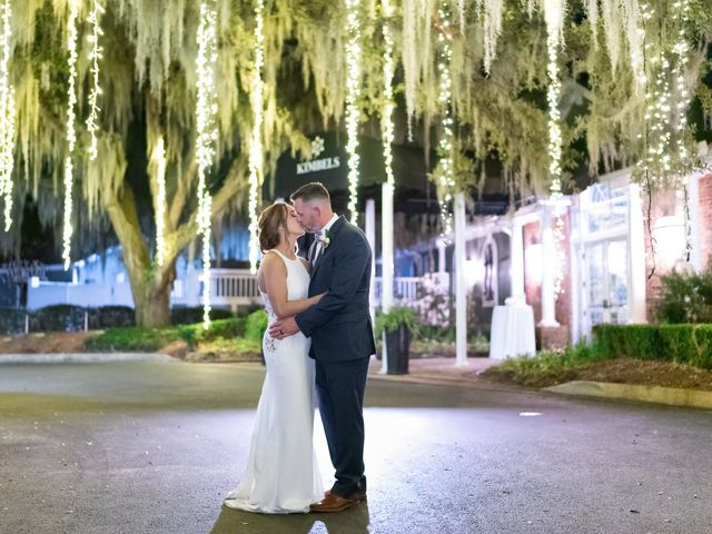 Ronnie and Annika's Wedding in Murrells Inlet, South Carolina 2