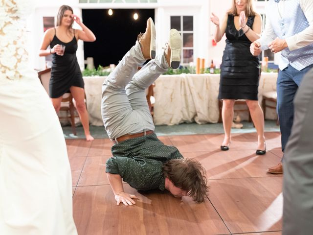 Ronnie and Annika's Wedding in Murrells Inlet, South Carolina 114