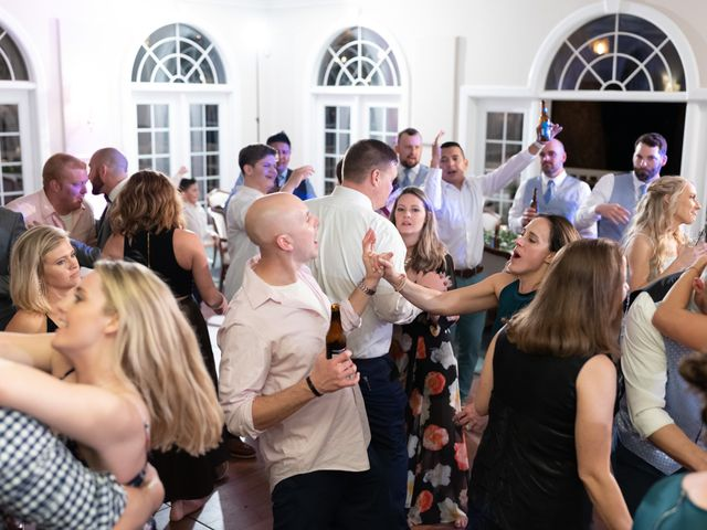 Ronnie and Annika's Wedding in Murrells Inlet, South Carolina 117