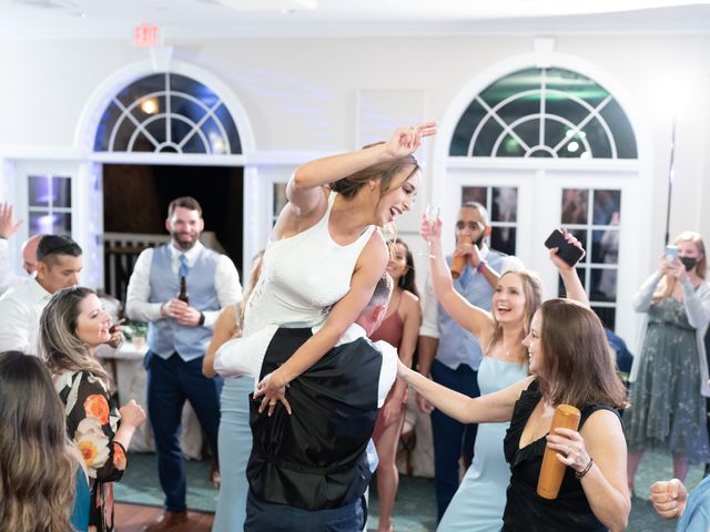 Ronnie and Annika's Wedding in Murrells Inlet, South Carolina 118