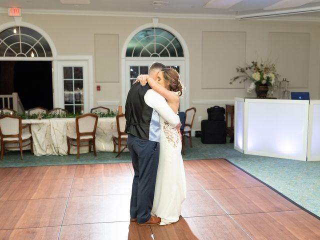 Ronnie and Annika's Wedding in Murrells Inlet, South Carolina 121