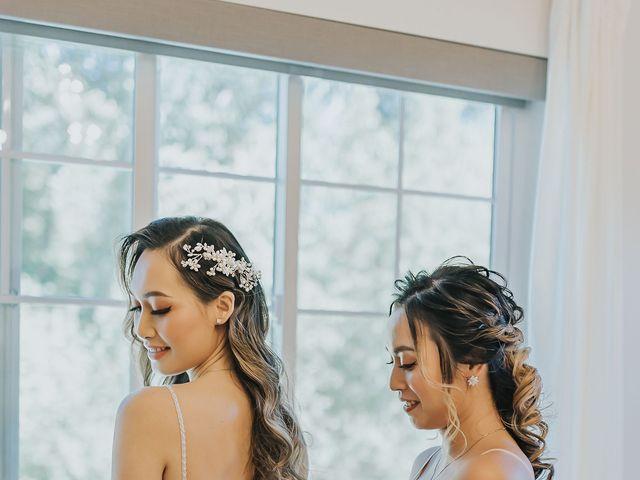 KATIE and HUY's Wedding in Tacoma, Washington 3