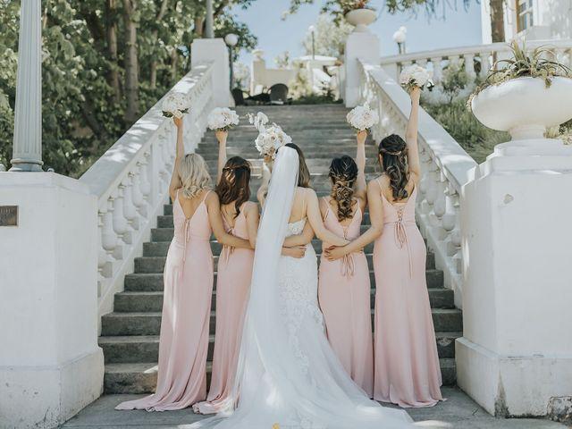 KATIE and HUY's Wedding in Tacoma, Washington 4